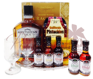 Liquor Gifts delivered NY