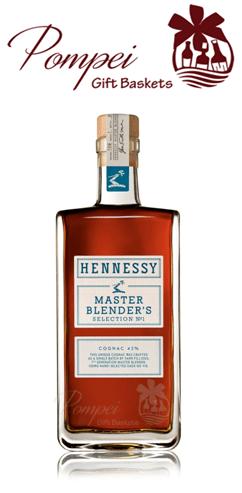 Hennessy Gift Baskets