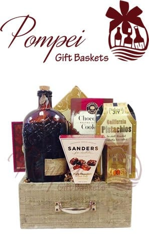 Bourbon Gift Baskets NJ