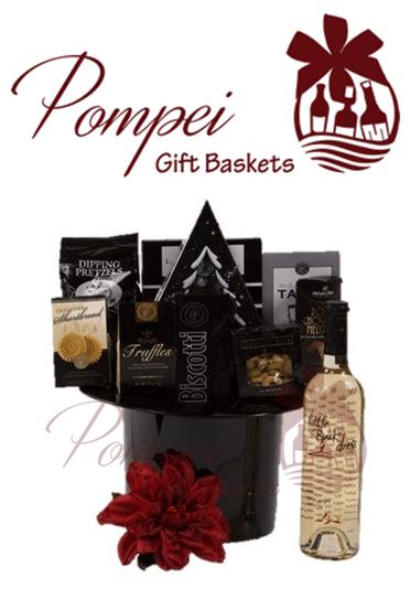 Wedding gift baskets delivered nj by pompei baskets wedding gift baskets delivered nj negle Gallery