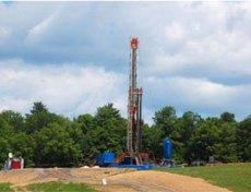 Shell verwacht groei uit schaliegas