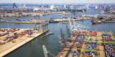 Overslagcijfers Haven Amsterdam tonen sleutelrol