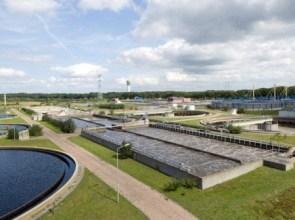 Registratietool voor leidingen en storingen in drinkwaternet