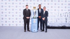 Xylem Official Water Technology Partner van Manchester City