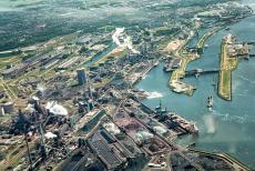Tata Steel en Dow gaan in groene chemie