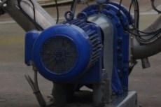 Atex-inspectie van mechanische apparatuur