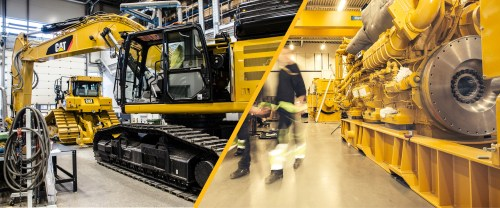 small resolution of pon equipment and pon power the caterpillar dealer