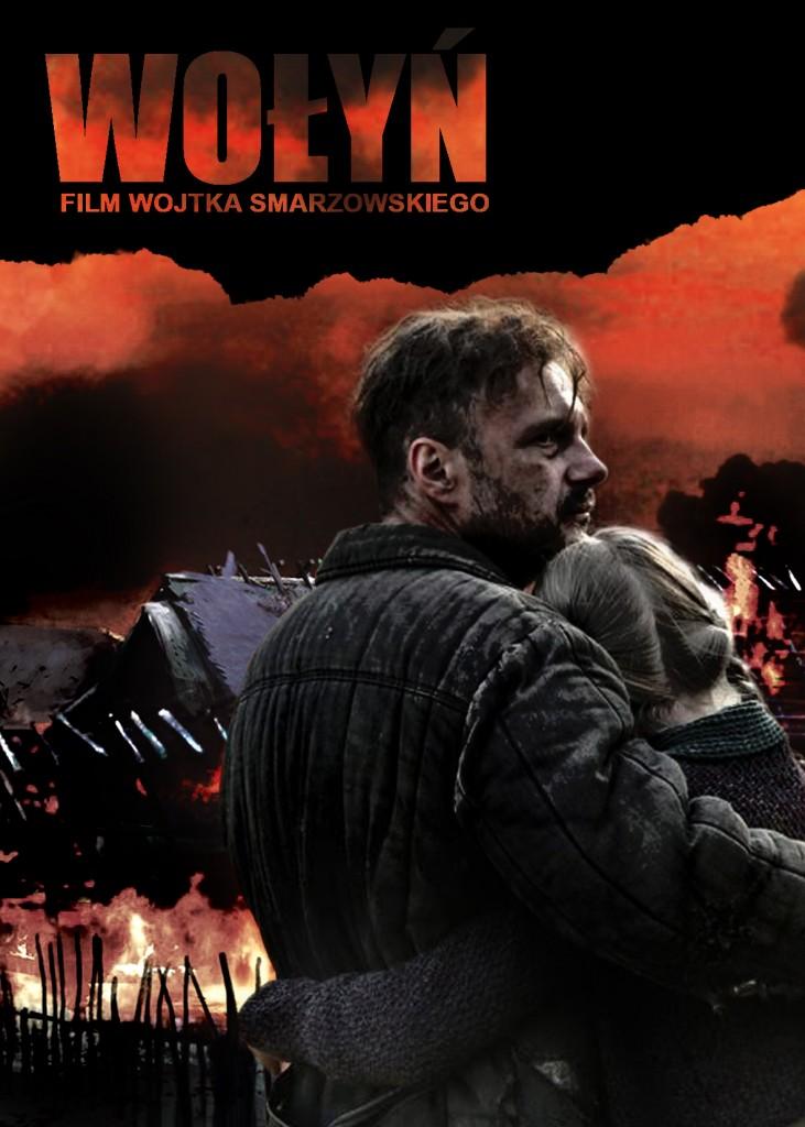 Nowy plakat do filmu #wolyn znacznie lepszy od... - whysooseriouss - Wykop.pl