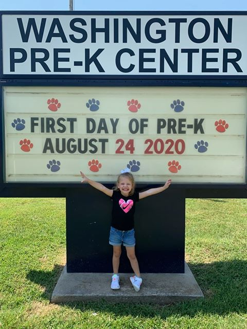 PCPS Reports nearly 4.400 Students for 2020-2021