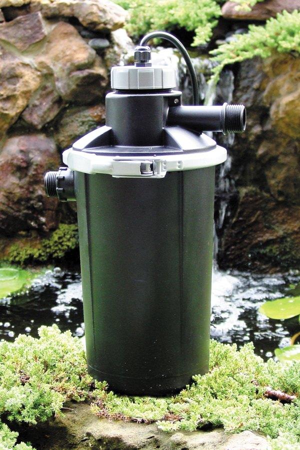 Beckett Pbf750-pressure Filter Uv 750 7109810