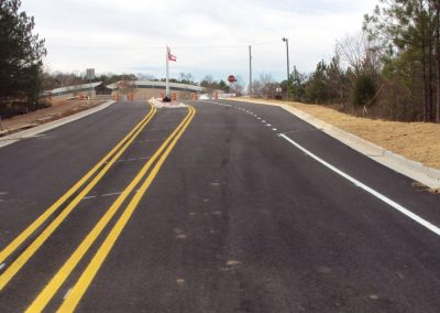 Riverdale Transportation Design Standards & Traffic Signalization - Riverdale, GA