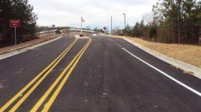Riverdale Transportation Design Standards & Traffic Signalization Riverdale Georgia 1