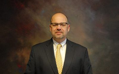 Pond's New Director of Civil Engineering