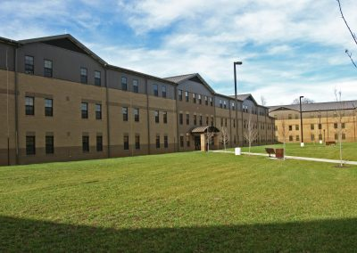 35th Street Barracks Complex - Fort Campbell, KY