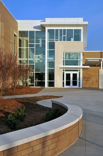 Barrow Academic Building 14