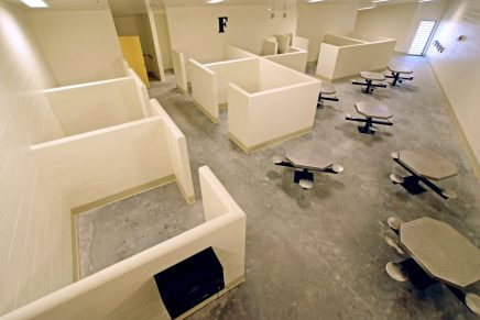 Bartow County Jail Expansion 11