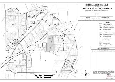 City of Chamblee Planning & Zoning - Chamblee, GA