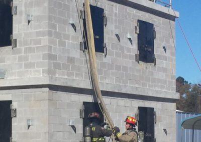 Cherokee Fire Training Center - Holly Springs, GA