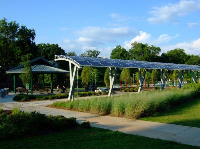 DH Stanton Park Atlanta Beltline Park 1