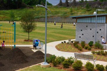 DH Stanton Park Atlanta Beltline Park 14