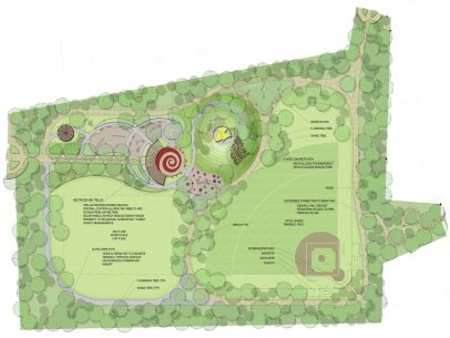 DH Stanton Park Atlanta Beltline Park 4