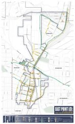 East Point Transit Oriented Development Master Plan East Point Georgia 2