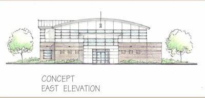 Fitness Center & Security Forces Facility Addition/Alteration - Minneapolis-St. Paul Joint Air Reserve Station, MN