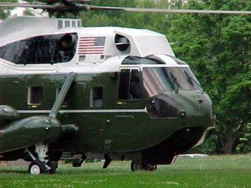 Greenside Type II Maintenance Hangar Marine Corps Base Quantico Virginia 7