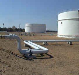 IDIQ Contract POL Facilities Tank Inspection API 653 Program 2