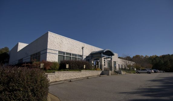 Industrial Facility Cintas 2