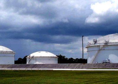 JP-8 Pipeline Replacement - Charleston, SC