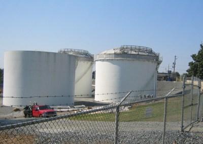 Marathon Petroleum Projects - Southwestern USA