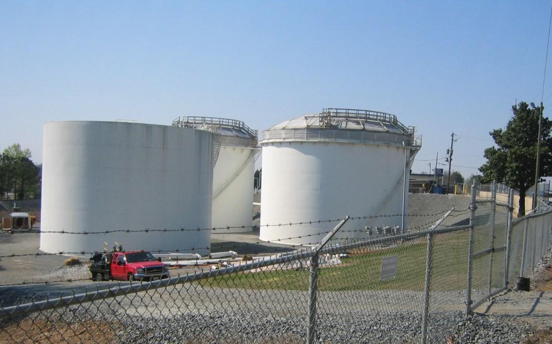 Marathon Petroleum Projects Various Locations throughout the Southwest 1