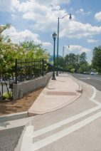 Perimeter Center West Improvements Atlanta Georgia 5