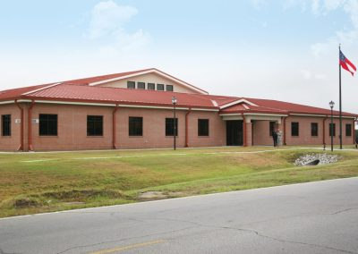 Readiness Training Center - Hunter Army Airfield, Savannah, GA