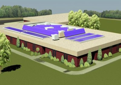 Renewable Energy Project - Tidewater Community College, Virginia Beach, VA