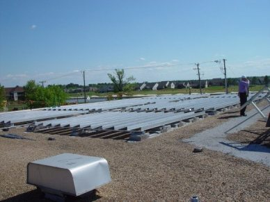 Renewable Energy Project Tidewater Community College Virginia Beach Virginia 2