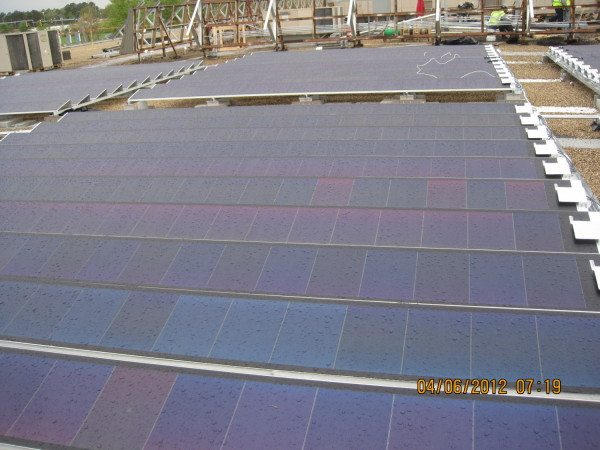 Renewable Energy Project Tidewater Community College Virginia Beach Virginia 6