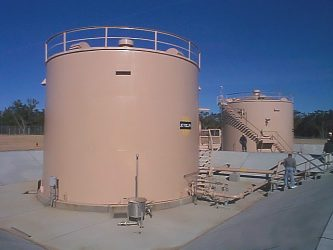 Replacement of Jet Fuel Storage Complex - Duke Field, Eglin Air Force Base, FL