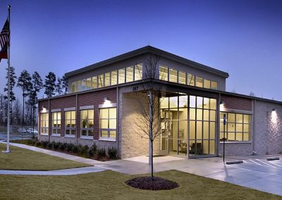 Senior Service Center - Gwinnett County, GA