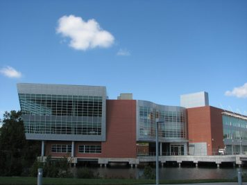Student Center Commissioning Services Tidewater Community College Virginia Beach Virginia 1