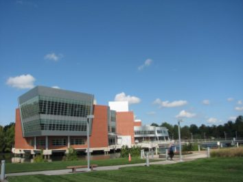 Student Center Commissioning Services Tidewater Community College Virginia Beach Virginia 9