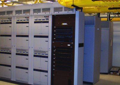 Verizon Switching Facilities - Alpharetta, GA