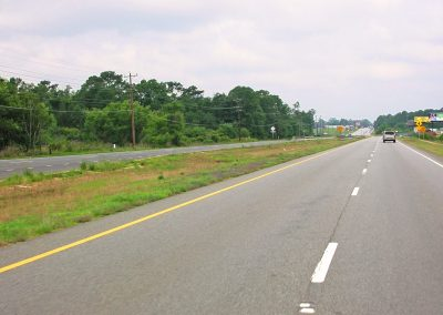 Widening of US-19 / SR 3 - Sumter-Schley County, GA