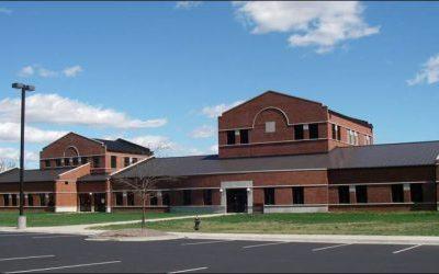 Alter Flight Simulator Training Facility - Scott Air Force Base, IL