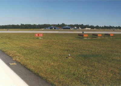 Alter/Repair Runway - International Airport/AFB, Charleston, SC
