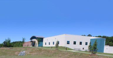 Army Reserve Center Greensboro North Carolina 1