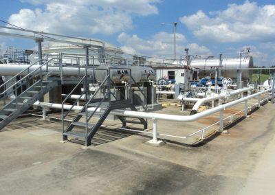 CONUS DLA-E Facilities - Operations and Maintenance Manuals California; Florida; New York