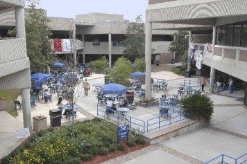 University of North Florida Jacksonville Florida 3