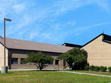 Renovations to Special Operations Forces Administration Building - Fort Bragg, NC
